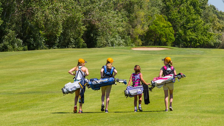 Play Junior Golf Tour